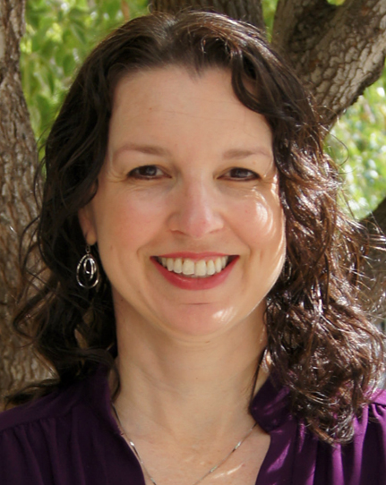 Photo of Dr. Toni Boom