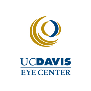 UC Davis Eye Center logo