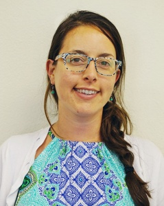 Photo of Dr. Kristin White
