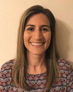 Photo of Dr. Monica Rodriguez-Bayes