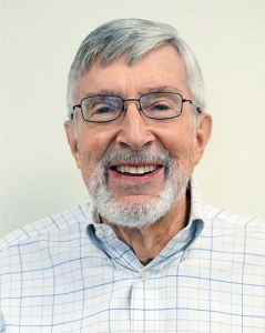 Photo of Dr. Ron Cole