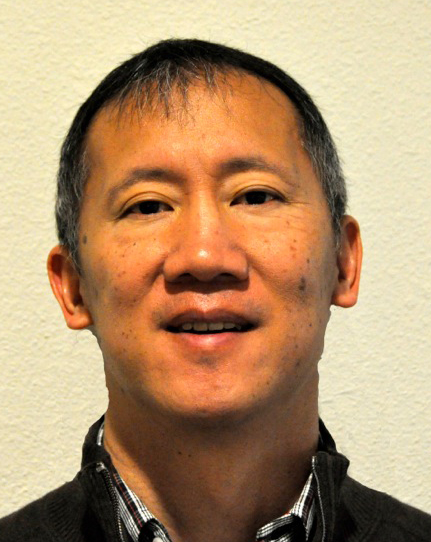 an image of Dr. Marvin Nakamoto