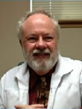 image of Dr. Paul Peterson