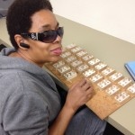 society for the blind independent living skills