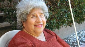 Pearl Ochoa