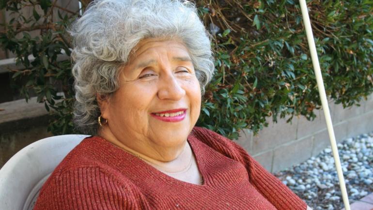Meet Pearl Ochoa