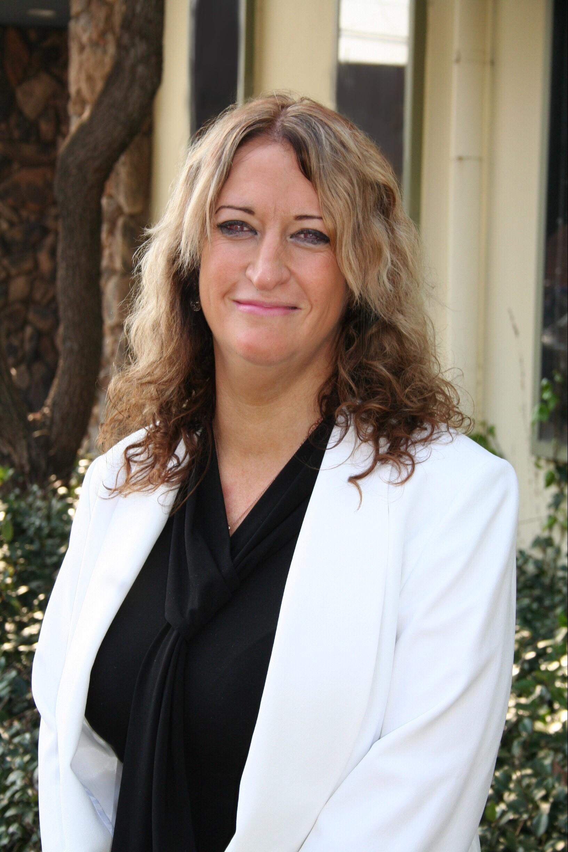Portrait of Laura Monaco