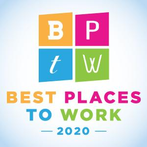 Society for the Blind – A Best Places to Work Winner!