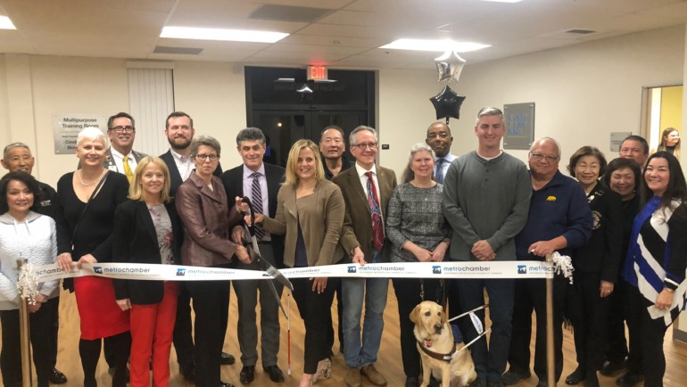 The Carl R. Otto Annex One-Year Anniversary – What a Year!