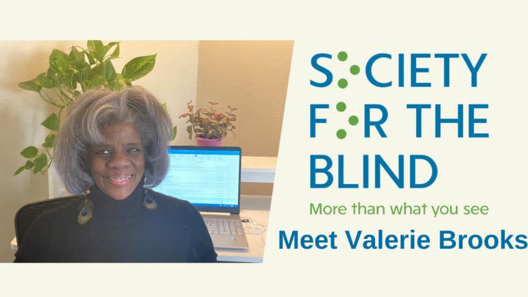 Writing Poetry to Heal: Meet Valerie